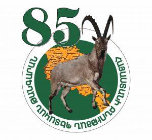 logo 85